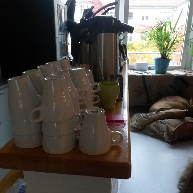 Coffeebar #ccb2015