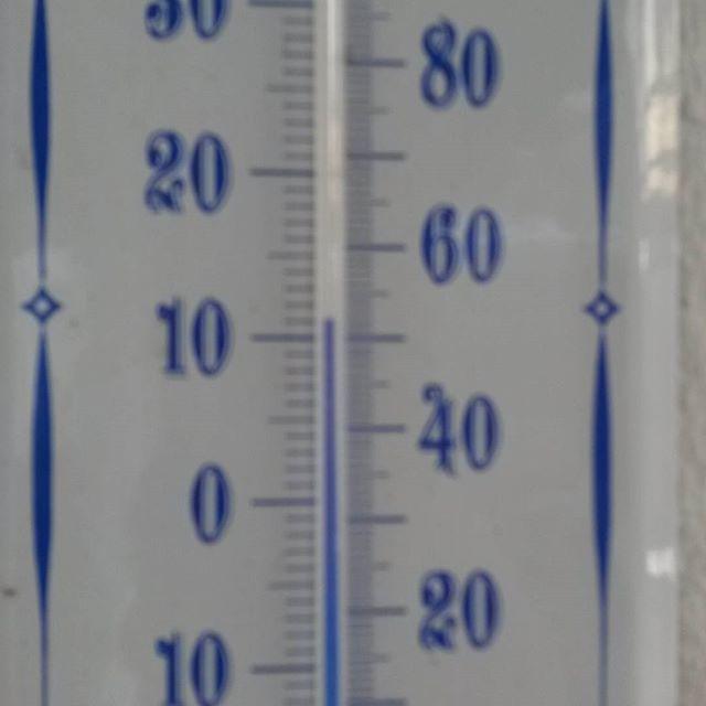 Nette Temperatur