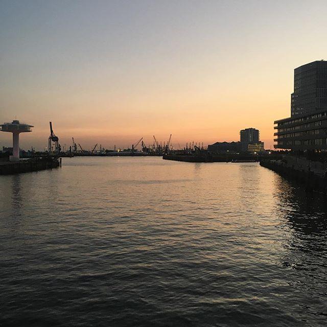 Hafen Hamburg #hamburg #hh_lieben #hh #braakenhafen #elbe