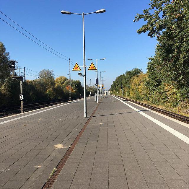 Mittlerer Landweg #hh_lieben #hamburg #hh #sbahn