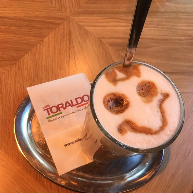 Werbung Nachmittagscoffee #coffee #eimsbüttel #eimsbush