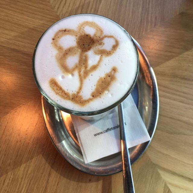 Nachmittagscoffee #coffee #stellingerweg #eimsbüttel #eimsbush
