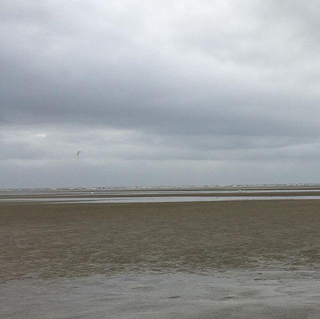 Der Strand von Sankt Peter Ording. #nf_lieben #nf #nordsee #strand #spo #sand